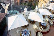 Terrazza Exedra Roma 2