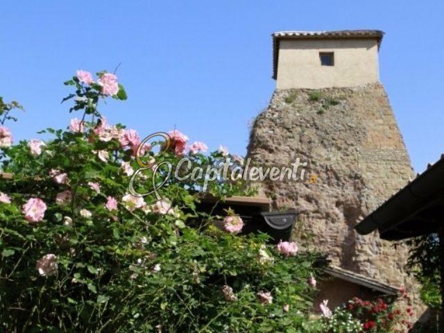 Villa Geta Roma Appia 8