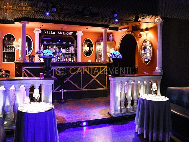 Villa Anthony Roma 8