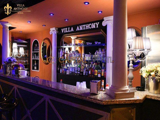 Villa Anthony Roma 9