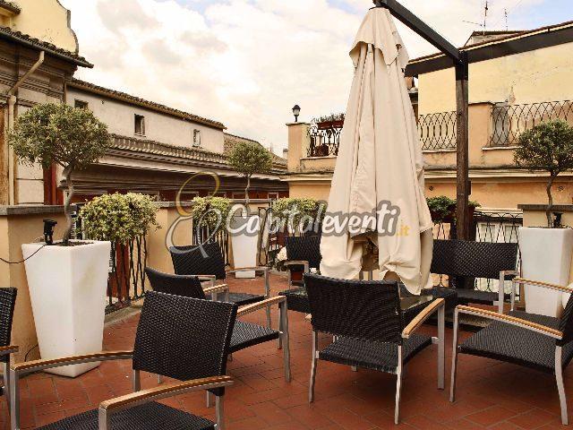 terrazza hotel de cesari roma 10