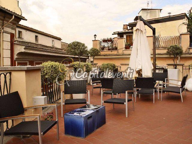 terrazza hotel de cesari roma 13
