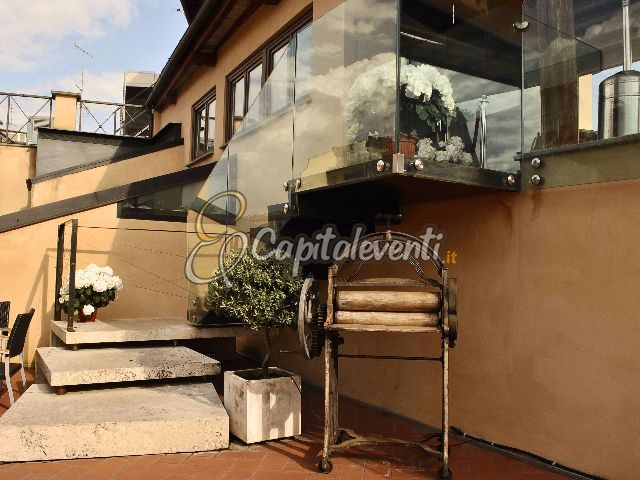 terrazza hotel de cesari roma 19