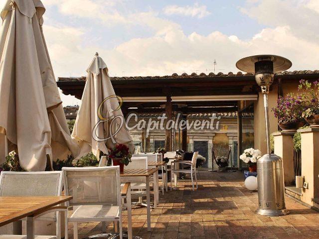 terrazza hotel de cesari roma 22