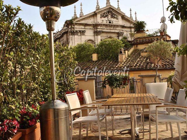 terrazza hotel de cesari roma 23