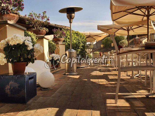 terrazza hotel de cesari roma 30