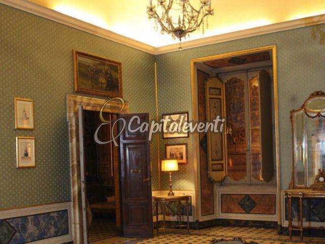 Palazzo Ferrajoli Roma 5