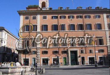 Palazzo Ferrajoli Roma 7