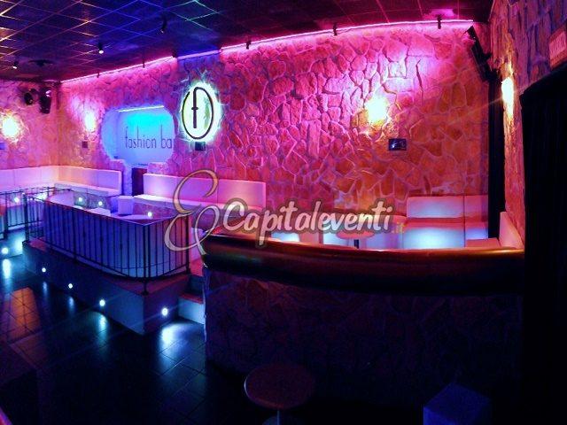 Fashion Bar Roma 3