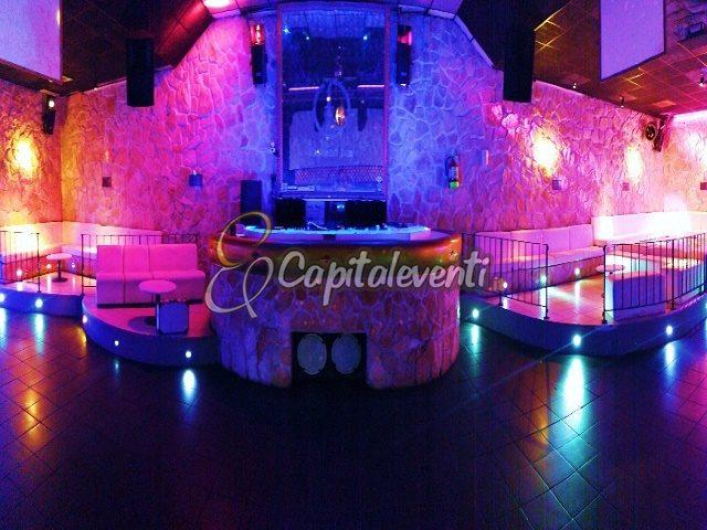 Fashion Bar Roma 6