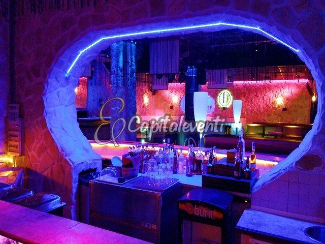 Fashion Bar Roma 8