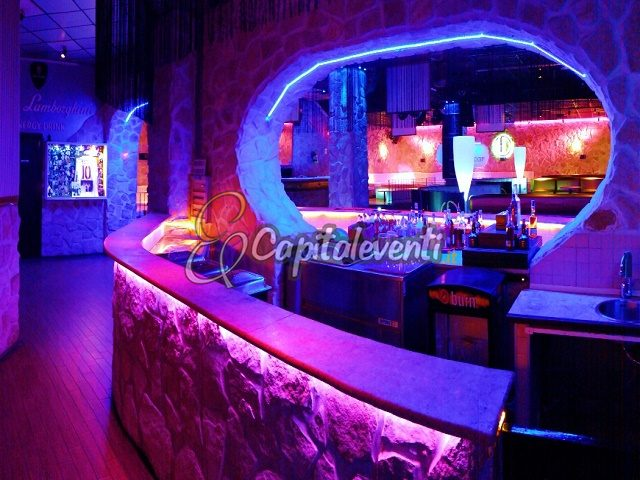 Fashion Bar Roma 9