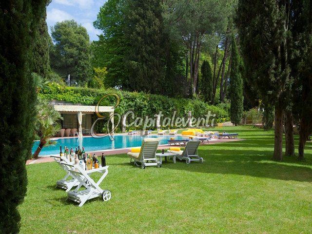Villa Veientana Roma 4