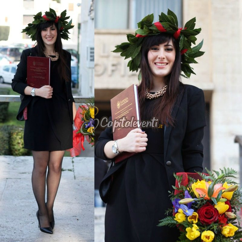 Outfit Festa di Laurea