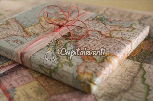 Il Viaggio Come Regalo di Laurea