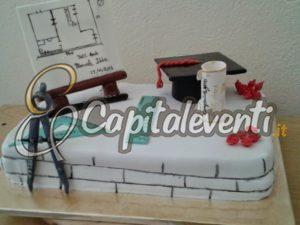 Idee Torta Laurea