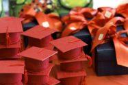 Invitati ad una festa di laurea cosa ricordare