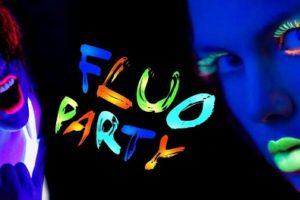 Organizzare Un Fluo Party Per Una Festa di Laurea