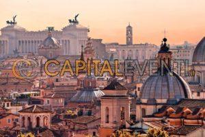 Viaggio a Roma per festeggiare la laurea