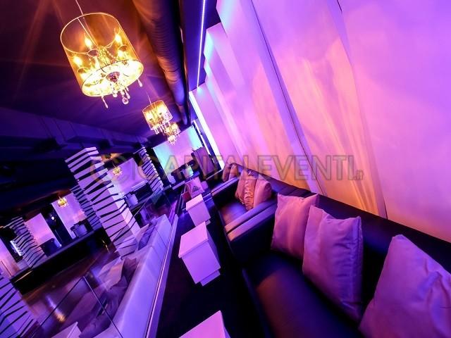 Discoteca Chano Roma Cassia 2