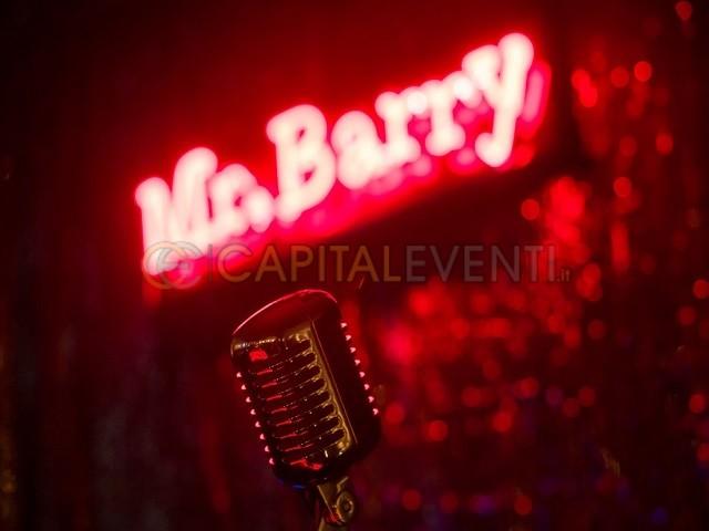 Mr Barry Roma 5