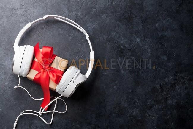 Idee regalo per la laurea di un'amante della musica