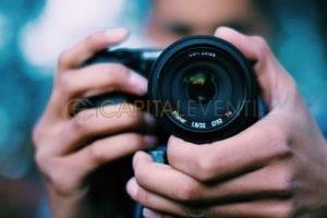 Fotografo per festa di laurea