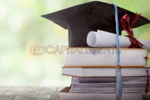 Come organizzare una festa di laurea economica
